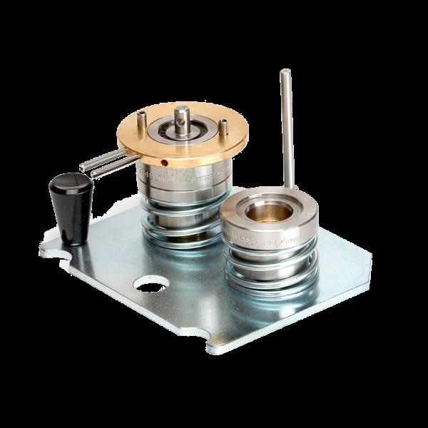 Werkzeuge für Buttonmaschine A5351